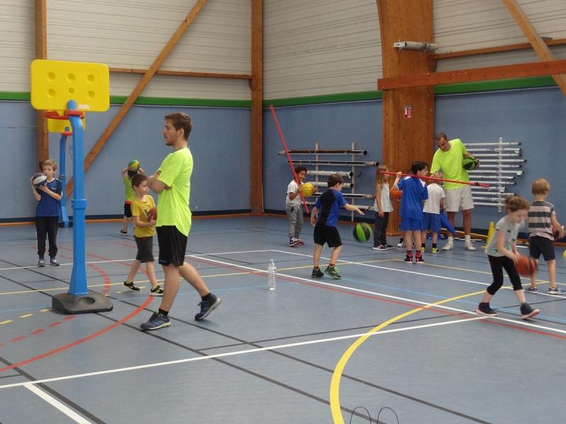 J'ai Sport à Vern !