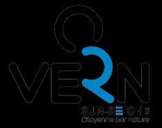 Ville de Vern-sur-Seiche (35)