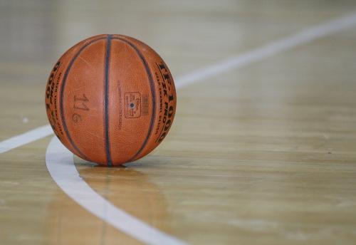 Basketball - Basketball *** Local Caption ***   - Xavier Cailhol -
