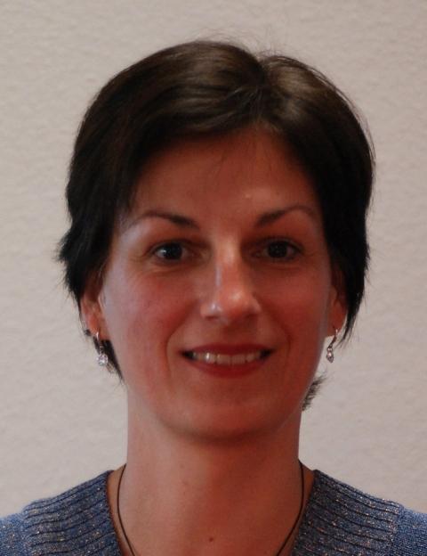 PERRON Valérie
