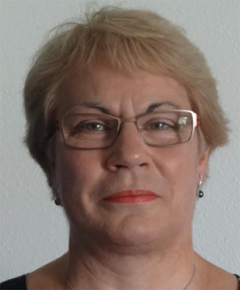 RIALLAND Sylvie